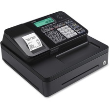 Casio PCR-T285 Thermal Print Compact Cash Register