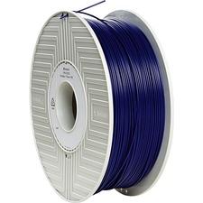 Verbatim PLA 3D Filament 1.75mm 1kg Reel - Blue