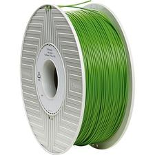 Verbatim PLA 3D Filament 1.75mm 1kg Reel - Green