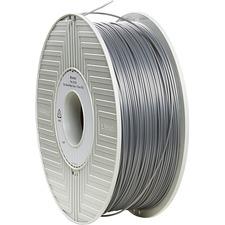 Verbatim PLA 3D Filament 1.75mm 1kg Reel - Silver