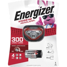 EVE HDB32E Energizer Vision HD Headlight EVEHDB32E