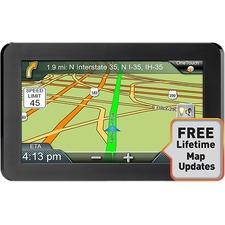 Magellan RoadMate 9400-LM Automobile Portable GPS Navigator - Portable
