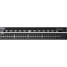X1052 Smart Web Managed Switch 48x 1gbe And 4x 10gbe Sfp+ Port / Mfr. No.: 463-5911