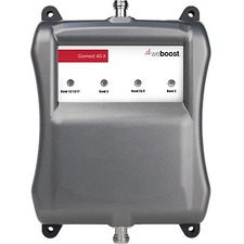 WeBoost Connect 4G-X 471104F Cellular Phone Signal Booster - 700 MHz, 850 MHz, 1700 MHz, 2100 MHz, 1900 MHz - LTE - 4G