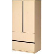 LAS4L203673LFBW - Lacasse Concept 400E Storage Cabinet
