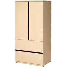 LAS4Y203673LFBW - Lacasse Concept 400E Storage Cabinet
