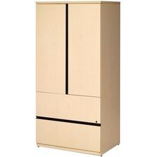 LAS4L203665LFBW - Lacasse Concept 400E Storage Cabinet