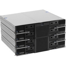 Lenovo Flex System x880 X66 719685U Blade Server - 2 x Intel Xeon E7-8890 v3 Octadeca-core (18 Core) 2.50 GHz - 32 GB Installed DDR3 SDRAM - Serial ATA, 12Gb/s SAS Controller - 0, 1, 10, 1E RAID Levels