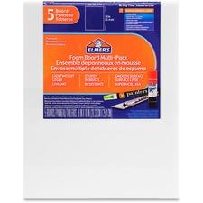EPI 950020 Elmer's Sturdy-board Foam Board EPI950020
