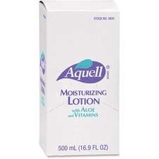AQUELL Dispenser Moisturizing Skin Lotion