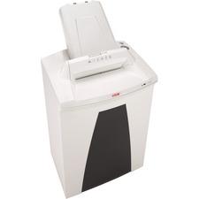 HSM SECURIO AF500 Cross-Cut Shredder with Automatic Paper Feed