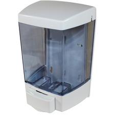 IMP 9346 Impact ClearVu Soap Dispenser IMP9346