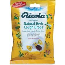LIL7776 - Ricola LIL' Drug Store Cough Drops