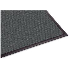 MLL WG030504 Millennium Mat Co. WtrGrd Wiper Scraper Indoor Mat MLLWG030504
