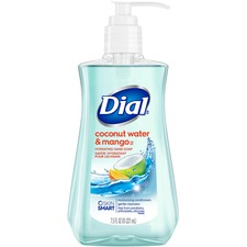 DIA 09315 Dial Corp. Complete Coconut Water Foam Hand Wash DIA09315