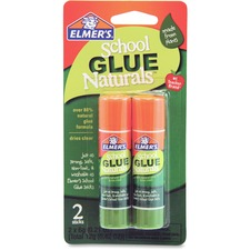 EPI E5044 Elmer's Naturals School Glue Sticks EPIE5044