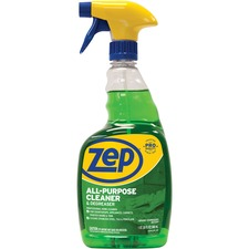 ZPE ZUALL32 Zep Inc. All-Purpose Cleaner/Degreaser ZPEZUALL32