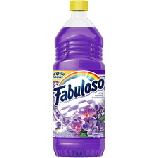 CPC 53063 Colgate-Palmolive Fabuloso Multi-purpose Cleaner CPC53063