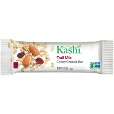 KEB37948 - Kashi&reg Trail Mix Chewy Granola Bar