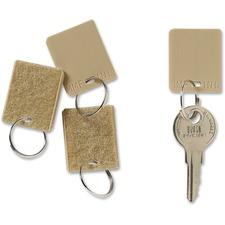 MMF Hook/Loop Key Tags