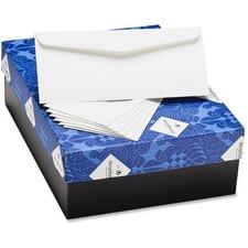 MOW M45773 Mohawk 24 lb. No. 10 Business Envelopes MOWM45773