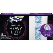 PGC 81790 Procter & Gamble Swiffer WetJet Cleang Pad Refill PGC81790