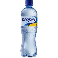 QKR 00167 Quaker Foods Propel Bottled Drink Beverage QKR00167