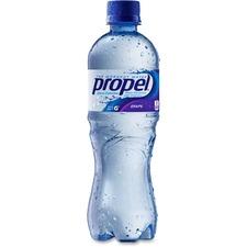 QKR 00173 Quaker Foods Propel Bottled Drink Beverage QKR00173
