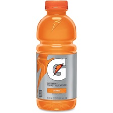 Gatorade Quaker Foods Thirst Quencher Drink
