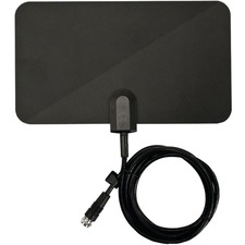 AXIS 41707 Ultra Thin Basic Hdtv Antenna
