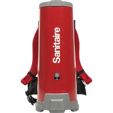 EUR 530B Electrolux Sanitaire 10Q Backpack Vacuum EUR530B