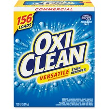 OxiClean Stain Remover - Ready-To-Use - 1 Each