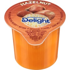 ITD 100709 Int'l Delight Hazelnut Coffee Creamer ITD100709