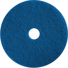 Impact Products Medium-duty Scrubbing Floor Pad