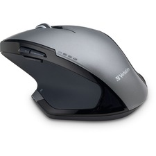 VER 98622 Verbatim Wireless Desktop 8-Button Deluxe Mouse  VER98622