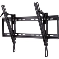 DoubleSight Displays Low Profile Tilting TV Wall Mount for Flat Panel Display