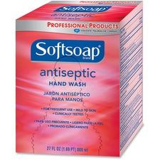 Softsoap Antiseptic Hand Wash