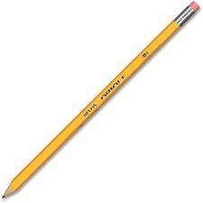 DIX 12872PK Dixon Oriole HB No. 2 Pencils DIX12872PK