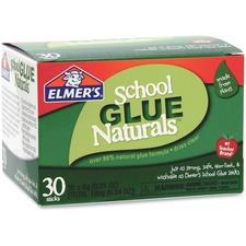 EPI E5043 Elmer's Naturals School Glue Sticks EPIE5043