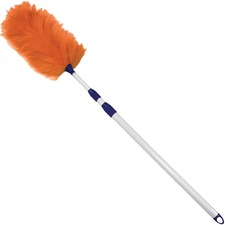 IMP 3106 Impact Adjustable Lambswool Duster IMP3106