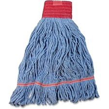 Impact Products Cotton/Synthetic Loop End Wet Mop - Cotton