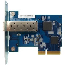 Single Port Sfp+ Network Expsn Card Tower Model Desktop Bracke / Mfr. No.: Lan-10g1sr-D