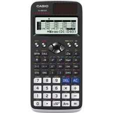 CSO FX991EX Casio RX-991EX Scientific Calculator CSOFX991EX