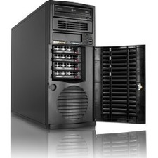CybertronPC Caliber SVCIB2125 Tower Server - 2 x Intel Xeon E5-2603 v3 Hexa-core (6 Core) 1.60 GHz