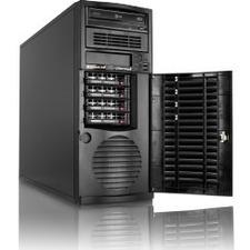 CybertronPC Caliber TSVCIB24125 Mid-tower Server - 2 x Intel Xeon E5-2603 v3 Hexa-core (6 Core) 1.60 GHz