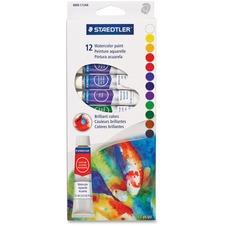 Staedtler 8880C12A6 Activity Paint