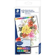 Staedtler 888C12A6 Activity Paint Kit