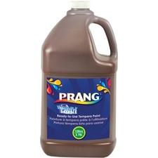 Prang Activity Paint - 3.79 L - 1 Each - Brown