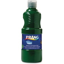 Prang Activity Paint - 946 mL - 1 Each - Green