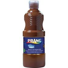 Prang Activity Paint - 946 mL - 1 Each - Brown